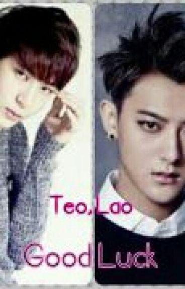 Good Luck Taoris, Teo, EXO, VIXX