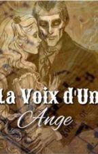 La Voix d'Un Ange by kylorenphan24601