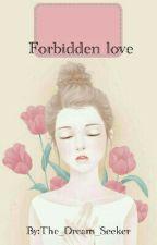 Forbidden love by The_Dream_Seeker