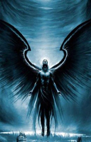 Dark bliss by darkangel18