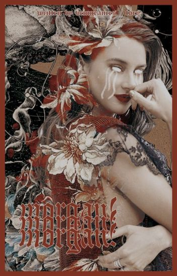 Morgan ◦ Steve Rogers [1]