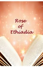Rose of Ethiadia by PennyPearls