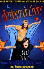 Partners In Crime (Kellic) by imnotpoppunk
