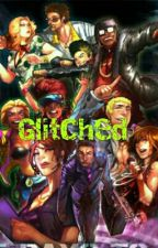 Glitched by The_Perilous