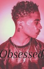 Obsessed •Chresanto August• by -adoree