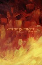 Entanglement  by lattelester