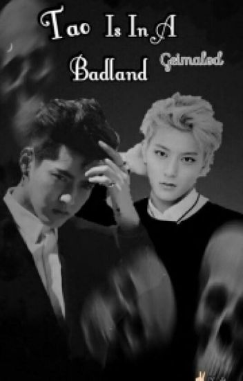 Tao Is In A Badland