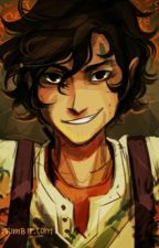 What if Leo Valdez had a sister? by Snowiechan25
