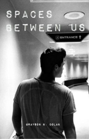 Spaces Between Us | g.d by ChrisHere