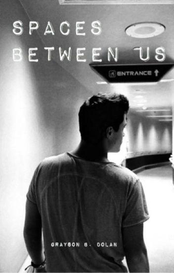 Spaces Between Us | g.d