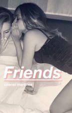 friends / jerrie by heartlesslolita