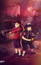 I'm Back (Dipper x reader) [COMPLETED] by Essencede