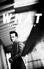 What // Sheriarty AU by imsuchafangirl4
