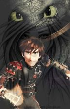 Between two Worlds (Hiccup x Half!Dragon reader) ~ON HAITUS~ by NewPrussia