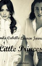 Little Princess (Camren G!P) by SoffJauregui6