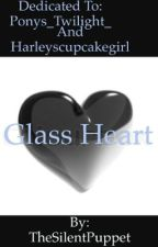 Glass Heart by TheEyelessPuppet