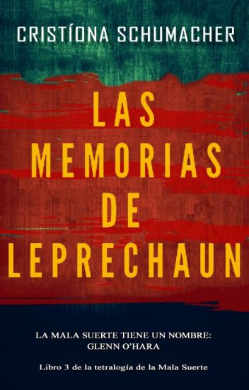 [3] Las memorias de Leprechaun © {EDITANDO}