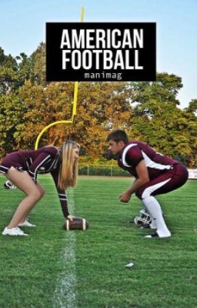 American Football by manimag