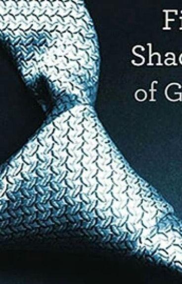 50 Sombras de Grey.