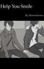 Help you smile [Attack on Titan-Ereri/Riren] by Rememberrun