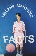 Melanie Martinez Facts by imgr8wbu