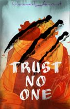 Trust No One [Gravity Falls/BillDip] (CANCELADA) by TheBlueHedgehog06
