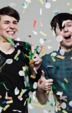 Dan and Phil: Quotes and Funny Moments by bandlover-11