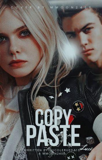 Copy Paste |Grayson Dolan|