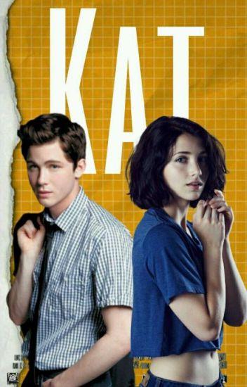 Kat (Marrenta? não, dificil? Quem sabe?!)
