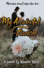My Accidental Fiance (De Guzman Family Series #3) #SARAWARDS2018 by im_Amystery