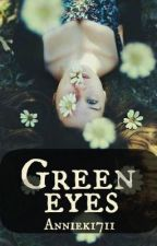 Green Eyes (oude versie) by Anniek1711