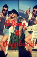 """"""" A Dama E O Vagabundo """" by thaay1_silva"""