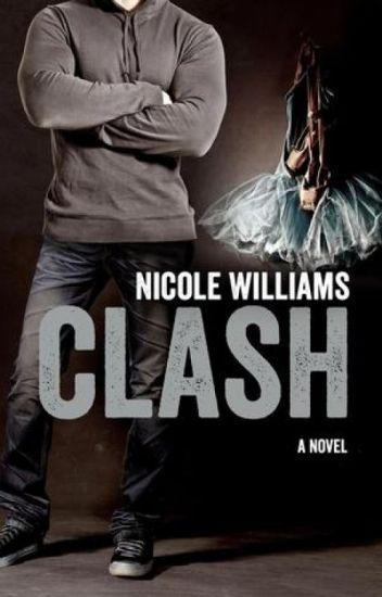 Clash - O Lado Perigoso de Jude - Livro 2