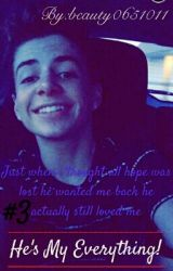 He's My Everything(BruhItsZach Fanfiction) by Obsessions15