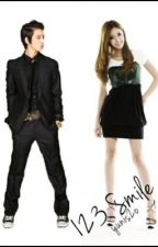 1.2.3 Smile Part 2 - Yunis2o by yunis2o
