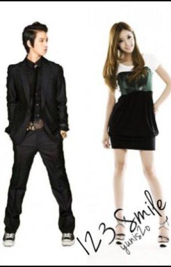 1.2.3 Smile Part 2 - Yunis2o