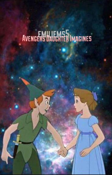 Avengers Daughter Imagines