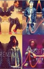 Mindless Behavior Love Story . by KeironaSoMindless