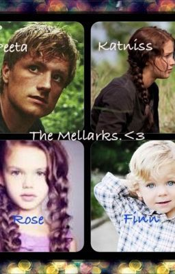 My name is Rose Mellark. ( hunger games fan Fic, Katniss ...