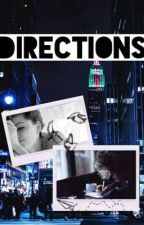 Directions // H.S. by locksofharold
