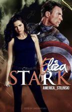 Eliza Stark [Capitán América/Steve Rogers] by america_stilinski