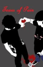 ♂ Tears of Pain♂  (Book 2) by XxBlaqkSnowxX
