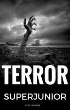 Terror (SuperJunior) by trizmar