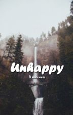 Unhappy || Rubelangel by adri_universe