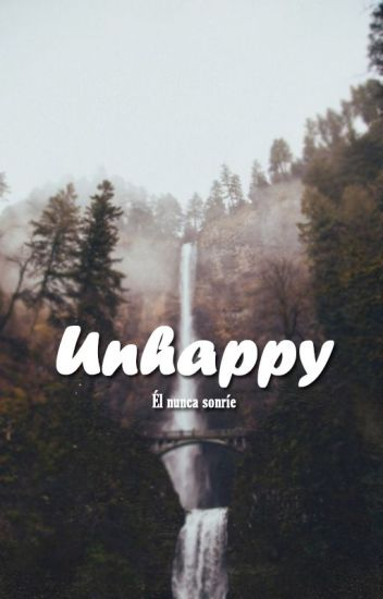 Unhappy || Rubelangel