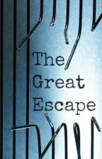 The Great Escape by AnnCube