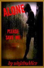 Please Save Me. by ninjabuddies