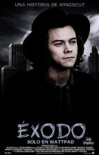 ÉXODO | Harry Styles by wingscut