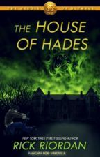 The House of Hades by ViolentGirl362