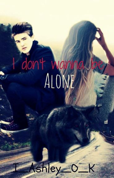 I don't wanna be alone (Theo Raeken y ___)
